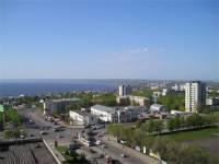 Ульяновск (бывший Симбирск)