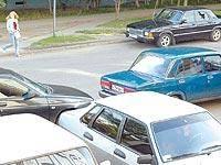 Сегодня в каждом московском дворе располагается автомобильный музей под открытым небом