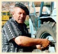 Спаситель внедорожника Димы Билана - единственный непьющий в России тракторист