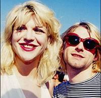 Похищен прах лидера группы Nirvana – Курта Кобейна