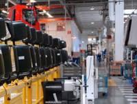 Калужское Volvo сойдет с конвейера 19 января 2009 года