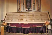Туринскую плащаницу верующие увидят только в 2010 году