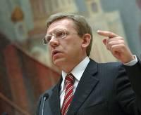 В 2009 году дефицит бюджета России превысит 5 процентов ВВП