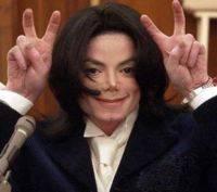 Майкл Джексон не пожелал расставаться со своими вещами.