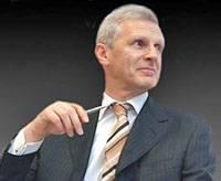 Глава Минобрнауки РФ Андрей Фурсенко