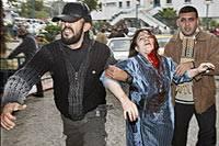 За время израильской военной операции в секторе Газа погибли более 500 человек