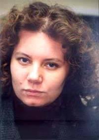 Вероника Марченко