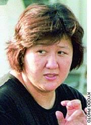 Масуми Хаяси