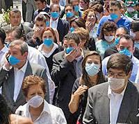 Ученые вычислили уровень смертности от нового вируса гриппа