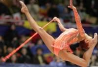 На чемпионате Европы по художественной гимнастике россиянки выиграли командные соревнования
