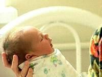 Житель Алтая убил новорожденную дочь во время укачивания