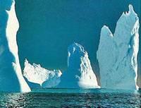 Северный полюс впервые оказался на острове