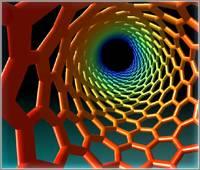 Новый микроматериал высокой плотности