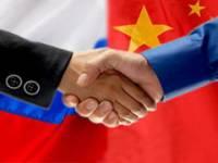 Китай готов помочь России в строительстве ОЭЗ
