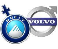 Geely и Volvo