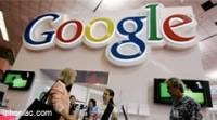 У Google «упал» сервер