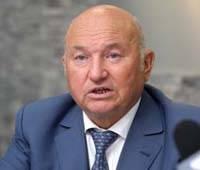 Юрий Михайлович Лужков пока в отпуске