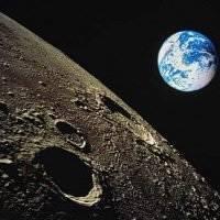 В лунных пещерах могут построить базы для землян