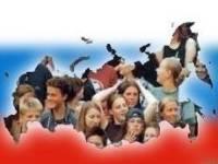 Население России сократилось на 2,3 миллиона человек