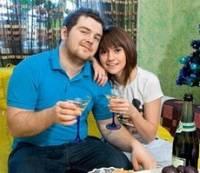 Ранетка Аня Руднева выходит замуж.