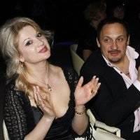 как похудела жена стаса михайлова фото