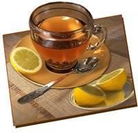 Россияне предпочитают пить чай, а не кофе