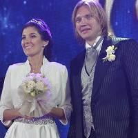 Анжелика Бирюкова и Кригорий Костюк