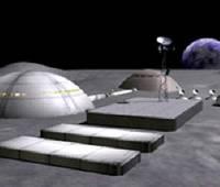 Израиль покупает лунную поверхность