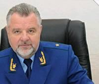 Как прокурор Игнатенко оказался в Польше