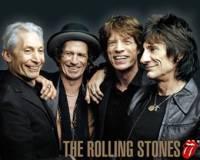 Рок-группа The Rolling Stones впервые за 7 лет выпустила сингл