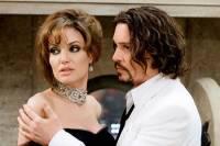 Мастера и Маргариту могут сыграть Джонни Депп и Анджелина Джоли