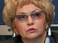 Людмила Нарусова: Путин, отец родной, не лишай куска хлеба!