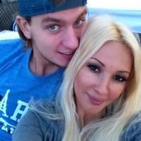 Молодой хоккеист позвал Леру Кудрявцеву замуж