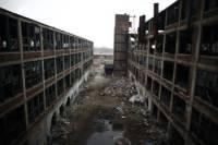 В США предложили закрыть город Детройт