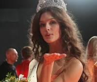 Россиянка будет бороться за звание «Мисс Вселенная»