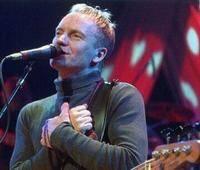 К 25-летию сольной карьеры Стинг даст единственный концерт в Москве