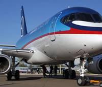 Новый самолет «Сухого» получил летные сертификаты