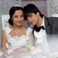 В Сети появились фото со свадьбы Дмитрия Колдуна.