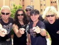 Российские зрители увидят концерты «Scorpions» в рамках прощального тура легендарной группы