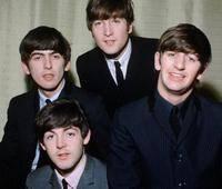 знаменитые отцы: The Beatles
