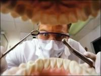 Заключенный совершил побег к  стоматологу