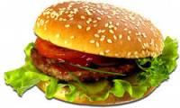 «Бессмертный» гамбургер жив спустя 14 лет