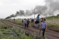 25 человек задержаны в Воронежской области за поджог лагеря геологов