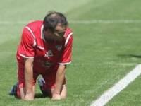 Аркадий Дворкович пострадал во время дружеского футбольного матча - ИнтерНовости.Ру