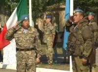 Казахстан и НАТО начали военные учения