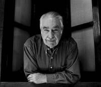 Скончался известный колумбийский писатель Альваро Мутис