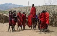 В Танзании по обвинению в колдовстве жестоко убили 7 человек