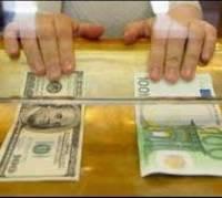 В России подешевели доллар и евро
