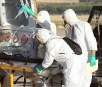 Заболевший Эболой американец мог заразить детей