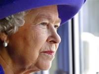 Британская королева впервые написала в Twitter